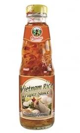 [ 200ml /242g ] PANTAI Vietnam Rice Paper Sauce / Vietnam Reispapier Sauce