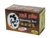5er Pack ~ Ginseng Tee [5x 40g] Ginseng Tea je 20 Beutel x 2g Vietnam