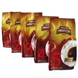 5er Probierset Trung Nguyen Vietnam Kaffee Creative 1,2,3,4,5