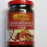 Char Siu Sauce Lee Kum Kee Chinese BBQ Sauce