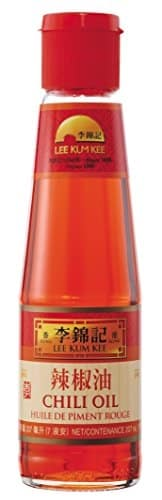 Lee Kum Kee - Chili-Öl - 207 ml