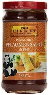 Lee Kum Kee Pflaumen Sauce, 3er Pack (3 x 0.165 l)