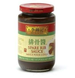 Lee Kum Kee Spare Rib Sauce 397g