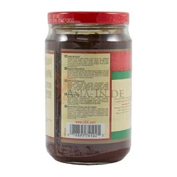 Lee Kum Kee Spare Rib Sauce 397g -