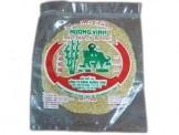 Sesam-Karamell-Fladen - groß (ca. 20cm) und köstlich - Huong Vinh - 150g