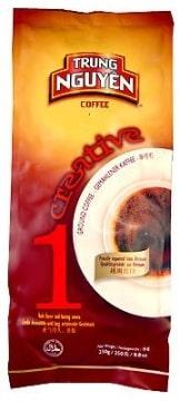 Trung Nguyen Creative 1: Culi Robusta - Kaffee aus Vietnam 250g