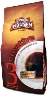 Trung Nguyen Creative 3 Vietnam Arabica Kaffee 250g