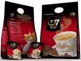 Trung Nguyen G7 Instant Vietnam Kaffee Coffee Coffeemix 3 in 1 (50x16g)