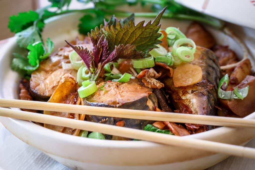 Vietnamesische-Rezepte