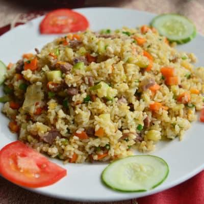 Com-Chien-Gebratener Reis