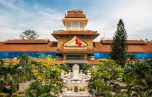 Binh-Tay-Markt
