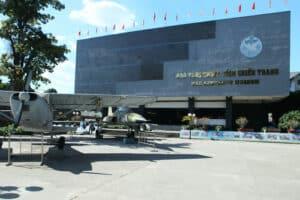 War-Remnant-Museum